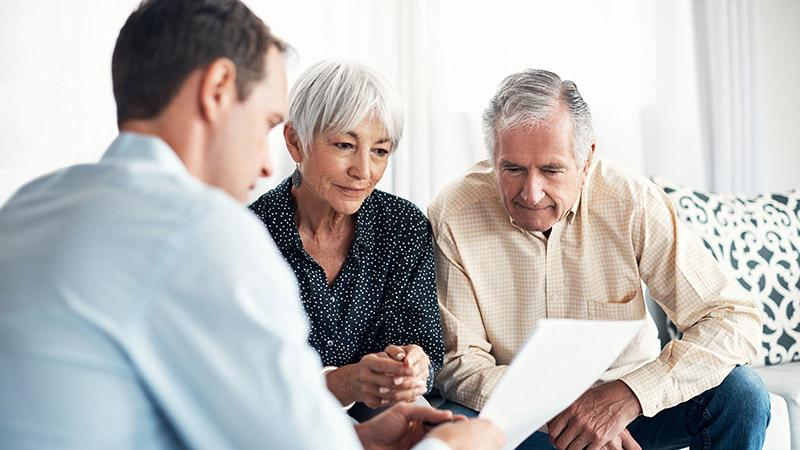 Life Insurance | Professional Investments
